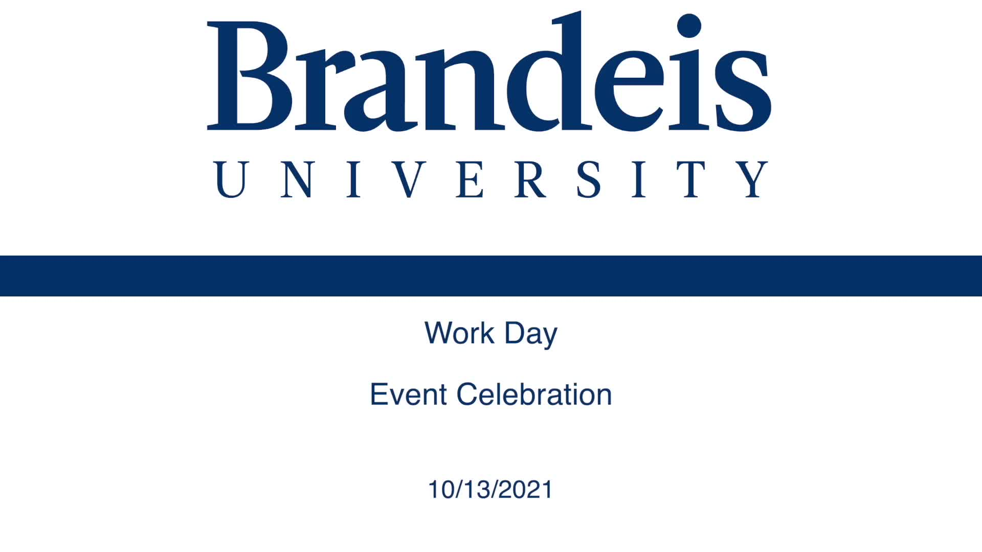2021.10.13.Workday.event